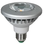 Megaman 12W, PAR30, Dimmable