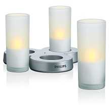 Philips LED Imageo Candles