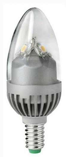 Megaman LED Candle, 5W