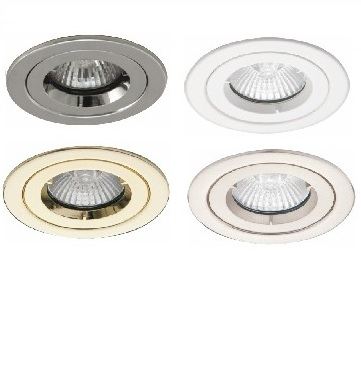 FIXED - Fire Rated Downlight