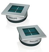 Philips LED Solar Garden Lights
