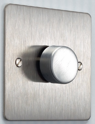 MK Edge Dimmers