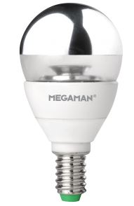 Megaman LED Crown Silver, 5W