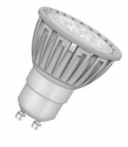 Osram LED GU10 Lamps (MV)