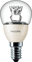 MasterLED Luster, 4W (=25W) Dimmable