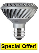 GE LED PAR Lamps