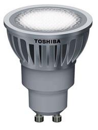 Toshiba LED GU10 (MV)