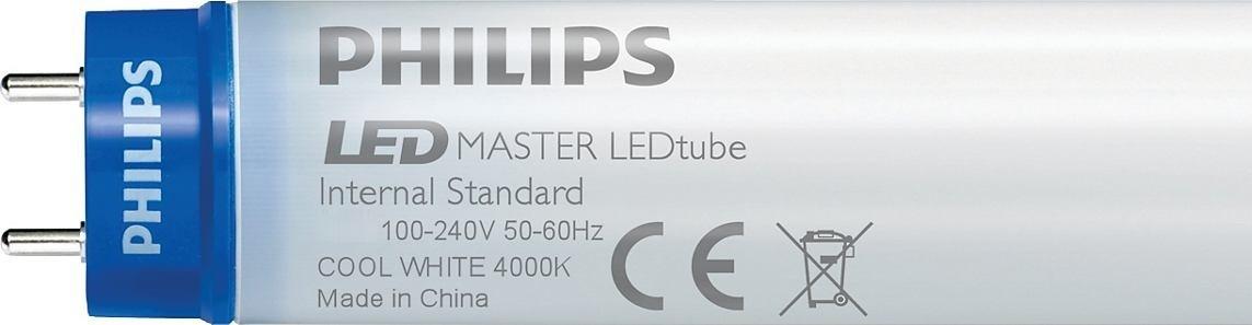 Philips Master Led Tube Ga 1200mm 4ft 19w T8 G13