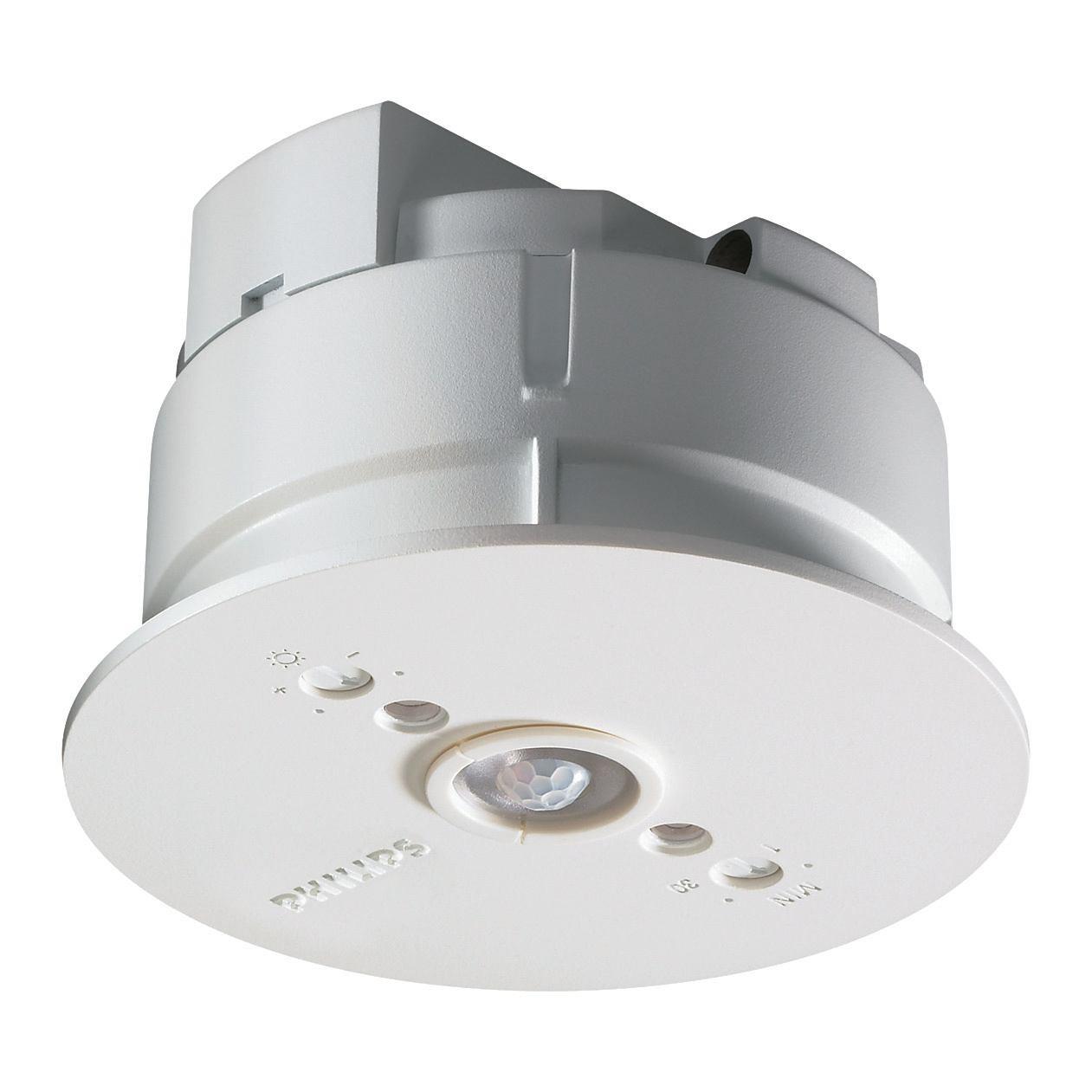 Philips Occuswitch Movement Sensor Switch Pir Lrm1070