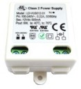 LED Driver 6W Power Supply, 12VDC