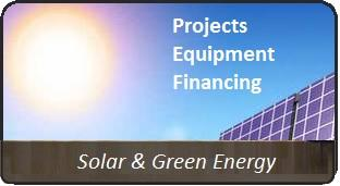 Novel Energy Green Technologies