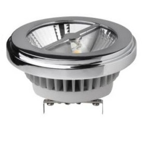 AR111, 15W Dimmable