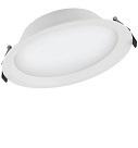 LEDVance IP44 ALU Downlights