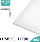 LUMiLife LED Panels, IP40, 5yrs