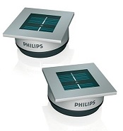 Philips LED Solar Garden Lights