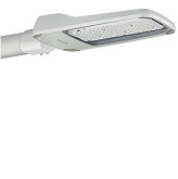 Philips Coreline Malaga LED Street Lights