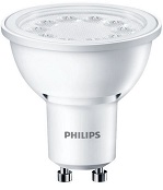 CorePro LED GU10, Not Dimmable, 2yrs