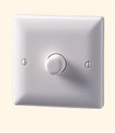 Danlers LED Rotary Dimmers