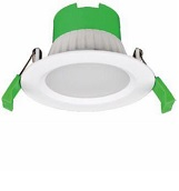 Heathfield Dimmable 8W Downlight, 90mm Cut-Out