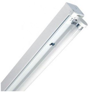 Status IP20 Battens WITH LED Tubes