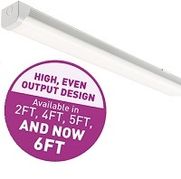 MLA LED Battens IP20