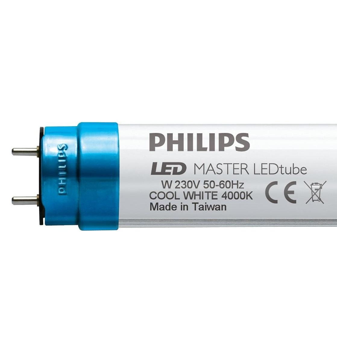 LED Tubes (MV)