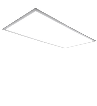 Luceco IP65-Rated Panels