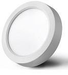 Osram LEDVance Surface Round Panels