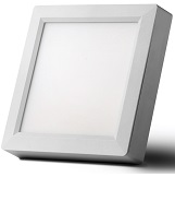 LED Surface Mount Square Downlights