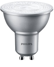 MasterLED GU10 VALUE, Dimmable, 3yrs