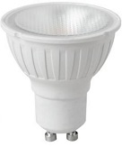 GU10, 4W Economy, Not Dimmable