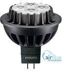 MasterLED MR16, AIRFLUX 8W (=50W) Dimmable