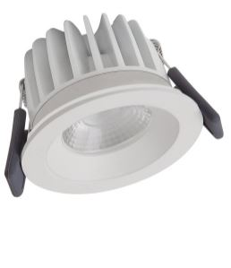 IP65 Fire-Rated, Dimmable