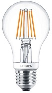 Filament LED GLS Bulbs - DIMMABLE