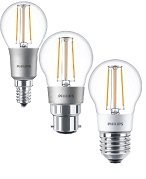 Filament LED Golfs - DIMMABLE