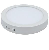 LED Surface Mount Round Panels