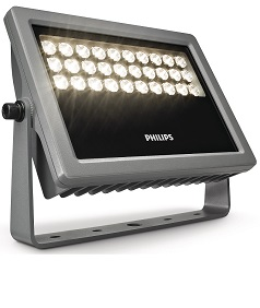 LED Flood Lights & Security