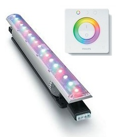 LED Strips, Coving, DMX