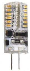 LumiLife G4 LED Lamp, 2.5W, 360deg, 150lm, 3000K, No Dim