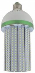 KUGA LED Corn Lamp, 60W, E40, 8200lms, 6000K