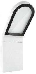Osram LEDVance Facade Edge Wall Light, 12W, 3000K, WHITE, IP54
