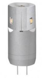 Megaman G4 LED Capsule, 2W, 3000K, No Dim
