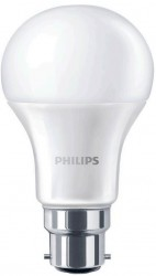 Philips CorePro LED Bulb, GLS, 6W-40W, B22 Bayonet, No Dim