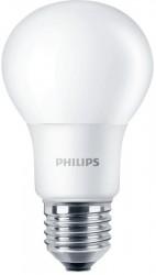 Philips CorePro LED Bulb, GLS, 5W-40W, 4000K, E27 Screw, No Dim