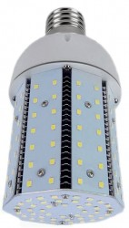 Heathfield LED Corn Lamp, 30W, 4200lms, E27 or E40