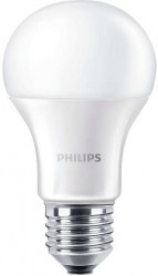Philips CorePro LED Bulb, GLS, 13W-100W, 4000K, E27 Screw, No Dim