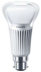 Philips Master LED Bulb, GLS, GEN2 13W=75W, B22, Dimmable