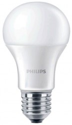 Philips CorePro LED Bulb, GLS, 6W-40W, E27 Screw, No Dim