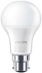 Philips CorePro LED Bulb, GLS, 13W-100W, 2700K, B22 Bayonet, No Dim