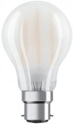 Osram Parathom GLASS, GLS, 7W=60W, 2700K, B22, Dimmable